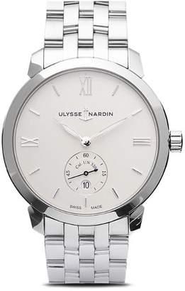 Ulysse Nardin Classico 40mm