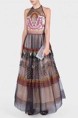 Temperley London Maze Dress