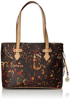 Womens 2105c3089 Tote Bag Piero Guidi fcbQBfnd