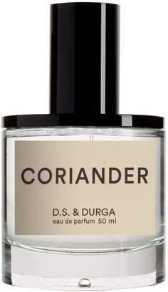 D.S. & Durga Coriander EDP