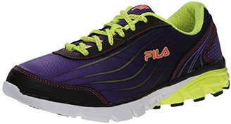 Fila Women's Head Of The Pack Energized Running Shoe $80 thestylecure.com