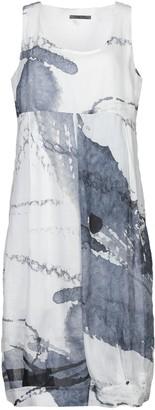 Crea Concept 3/4 length dresses - Item 34951905EL