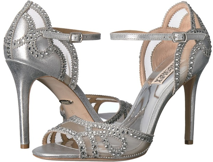 Badgley Mischka - Tansy High Heels