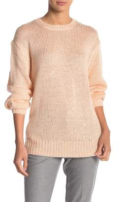 Free Press Cozy Sweater Tunic