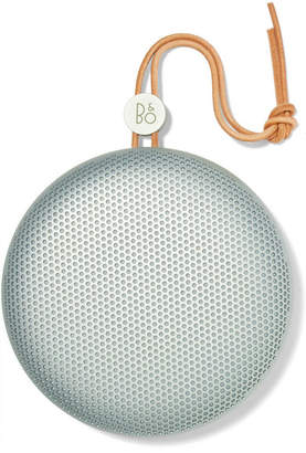 Bang & Olufsen - Beoplay A1 Portable Bluetooth Speaker - Mint