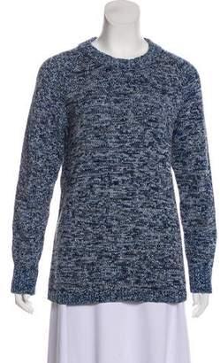 Akris Knit Crew Neck Sweater