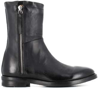 Alberto Fasciani Ankle Boots windy 39050