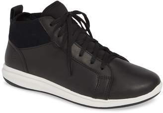 Superfeet Newberry Waterproof High Top Sneaker