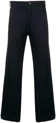 Societe Anonyme cropped trousers