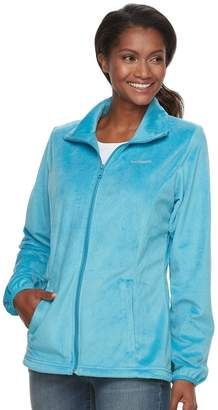 Columbia Women's Blustery Summit Fleece Jacket