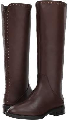 Steven Zeeland Women's Dress Zip Boots