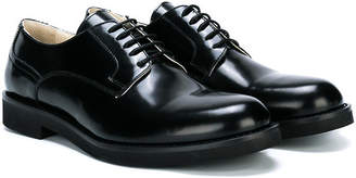 Montelpare Tradition Teen classic lace-up shoes