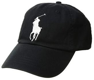 a07456aa1 Polo Ralph Lauren Big Pony Chino Cap
