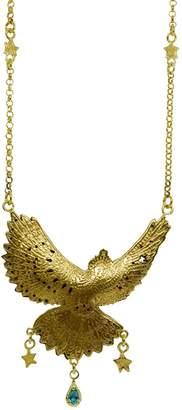 Annabelle Lucilla Jewellery - Divine Ocean Dove Pendant