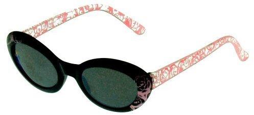 Disney Princess Cinderella Plastic Oval Sunglasses