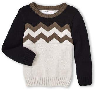 Minoti (Infant Boys) Knit Sweater