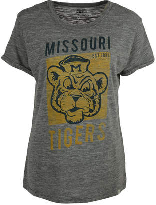 '47 Women's Missouri Tigers Hero T-Shirt