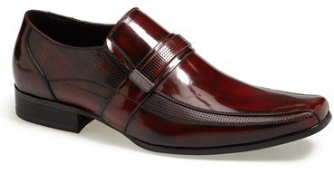 Kenneth Cole Reaction 'Money Story' Bit Loafer