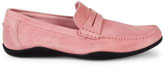 Harry's of London Basel Suede Loafers