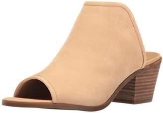 Lucky Brand Women's Baldomero Heeled Sandal