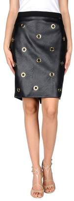 Cristinaeffe Knee length skirt
