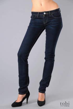 Good Society Slim Leg Jeans in Linden