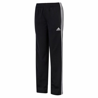 adidas Boys 4-7x Core Tricot Active Pants