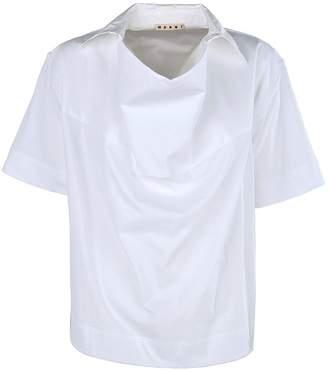 Marni Jersey Cotton T-shirt