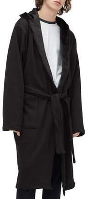 UGG Brunswick Wrap Robe