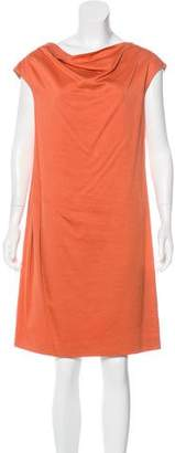 Dries Van Noten Sleeveless Mini Dress