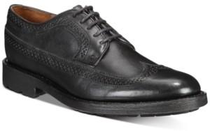Frye Men's Bowery Long Wing Oxfords Men's Shoes