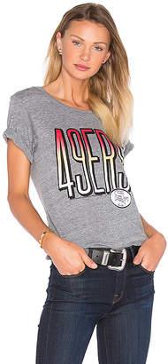 Junk Food Clothing (ジャンクフード) - 49ERS Tシャツ