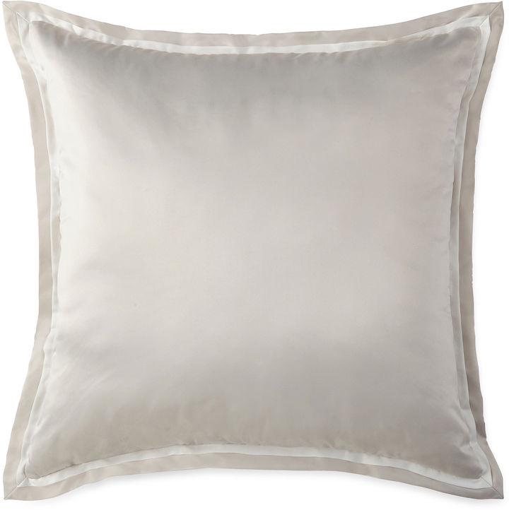 Liz Claiborne Raleigh Euro Pillow