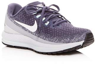 Nike Women's Air Zoom Vomero Lace Up Sneakers
