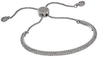 Vince Camuto Crystal Pave Adjustable Slider Bracelet Bracelet