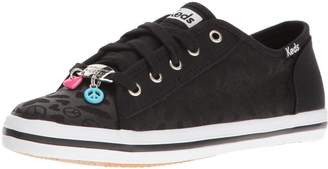 Keds Kids Kick Start Charm Shoes