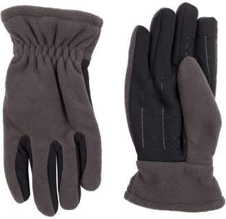 Dockers Men's Fleece Gloves