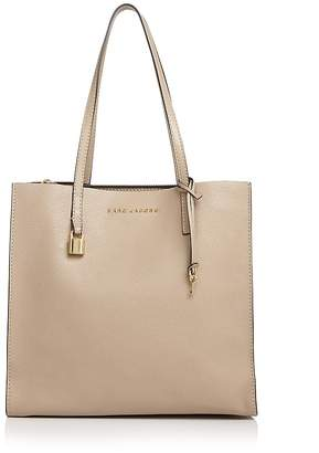 Marc Jacobs The Grind East/West Leather Tote