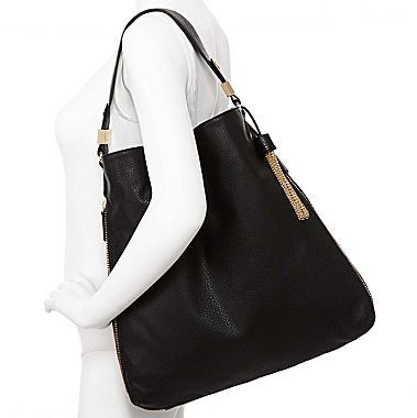 JCPenney Cosmopolitan Spice Hobo Handbag
