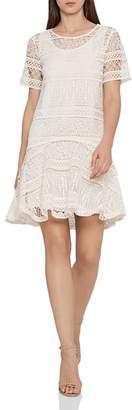 Reiss Linda Lace Dress