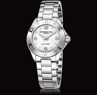 Raymond Weil Women's Quartz Watch 3170-ST-05915