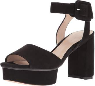 Stuart Weitzman Women's Newdeal Heeled Sandal