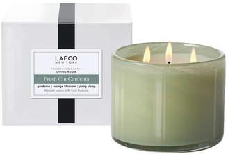 Lafco Inc. 15.5Oz Fresh Cut Gardenia 3-Wick Candle