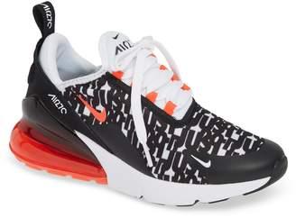 Nike 270 Print Sneaker