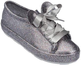 Mini Melissa Mel Be + Disney Kids' Sneaker