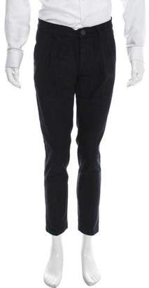 Timo Weiland Cropped Corduroy Pants w/ Tags