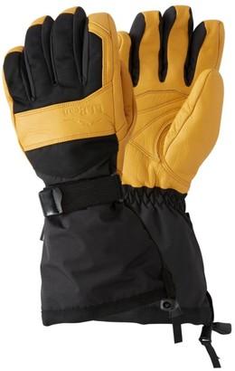 L.L. Bean L.L.Bean Men's GORE-TEX Patroller Glove