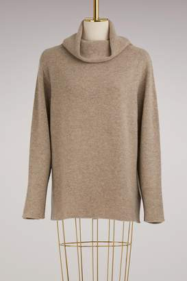 The Row Cashmere Lexer Sweater