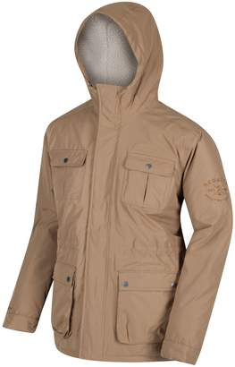 Regatta Great Outdoors Mens Penley Waterproof Insulated Park Jacket (L)