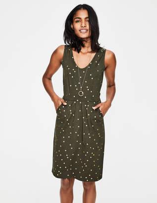 Boden Melinda Jersey Dress